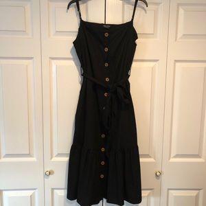 City Chic Spring Dress